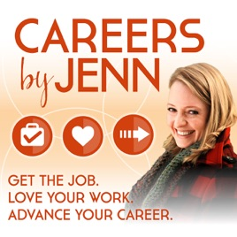 Careers with Jenn